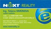Ing. Tatjana Simonova - NEXT Reality
